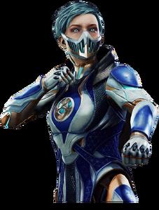 Frost mk11