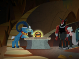 Legion of Doom (My Little Pony: Friendship Is Magic)