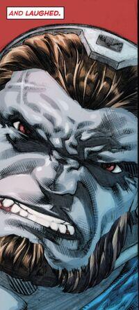 Justice League (2011-) - Featuring Darkseid23.1-003