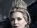 Queen Ingrith
