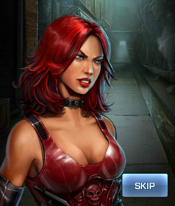 Sin-The Winter Soldier - The Official Game