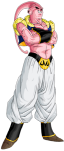 Super Buu (Gotenks)