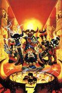 Warhammer Chaos Dwarf Sorcerer Government