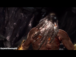 Zeus Evil of Fear