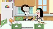 American Dad - Roger Insults Hayley