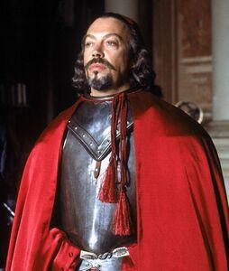 Card. Armand Richelieu