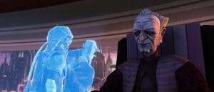 Chancellor Palpatine denies