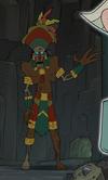 Chilan zombie legend quest