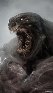 Clash of the Titans Kraken (17)