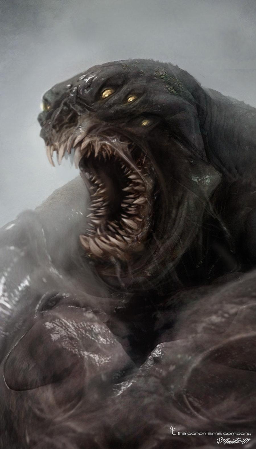 Image - Clash of the Titans Kraken (17).jpg | Villains ...