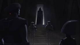 Darth Vader discovery