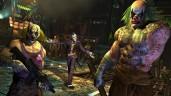 Joker's gang
