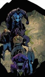 MacDonald Gargan Venom (Earth-616) 0017