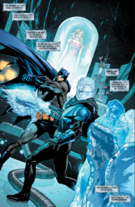 Mister Freeze Prime Earth 0003