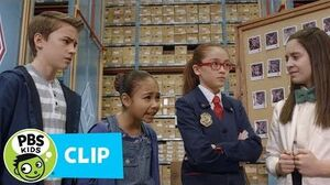 ODD SQUAD He Who Betrayed Odd Squad PBS KIDS