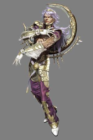 Sergei (Asura's Wrath)