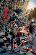 Wonder Woman Vol 5 42 Textless