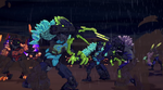 BJTO-Elemental Beasts