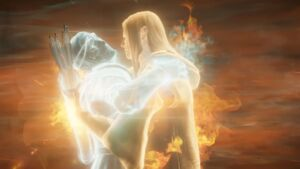 Celebrimbor-Sauron-merged
