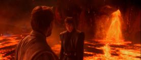 Darth Vader attach