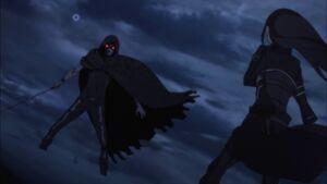 Death Gun Sterben VS Kirito duel
