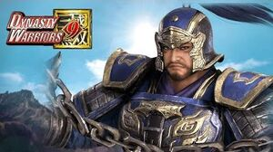 Dynasty Warriors 9 - Cao Ren's End (Hidden Wine)