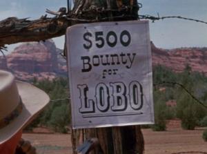 Lobo Bounty