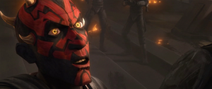 Maul welcomes