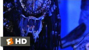 Predator 2 (3 5) Movie CLIP - A Cut Above (1990) HD
