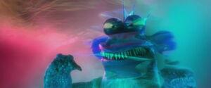 Siren Kong evil 2