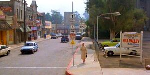 The Hill Valley