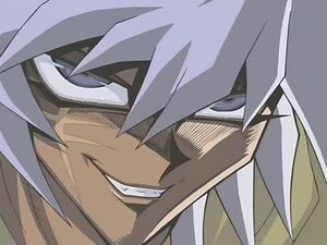 Thief King Bakura 2