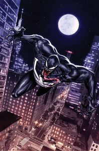 Venom Vol 4 3 Molina Variant Textless