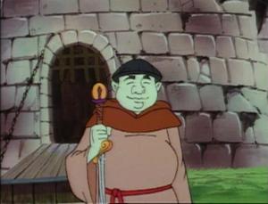 Captain N Friar Astos