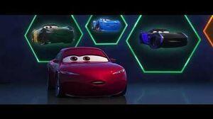 Cars 3 2017 - Natalie Certain-3