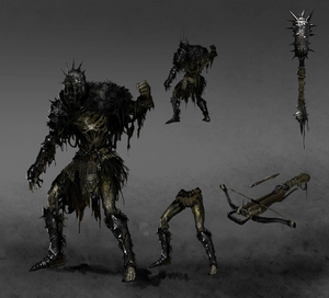 Concept Executioner's Chariot 2