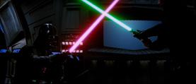 Darth Vader defense