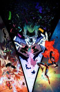 Joker Objects