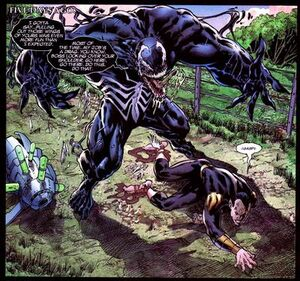 MacDonald Gargan Venom (Earth-616) 0001