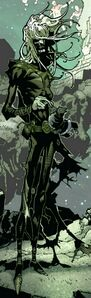 Nightmare (Earth-616) from Doctor Strange Vol 4 12 001