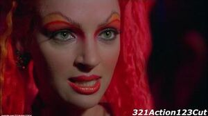 Poison Ivy Kisses Robin - Batman And Robin-(1997) Movie Clip Blu-ray 2K