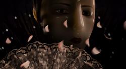 Queen Clementianna Fan
