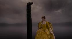 Queen Clementianna Lake