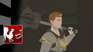 RWBY Chapter 11 Jaunedice Rooster Teeth