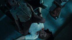 Ronald Perkins' corpse