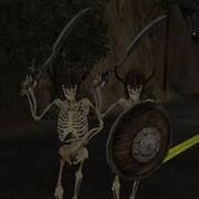 Skeletons POSTAL 2 Paradise Lost