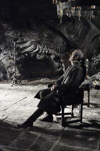 Stannis Dragonstone
