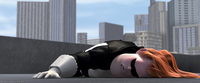 Syndrome unconscious