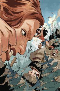 Wonder Woman Vol 5 66 Textless