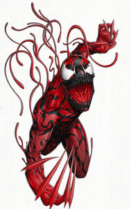 Absolute Carnage Vol 1 5 Local Comic Shop Day Virgin Variant